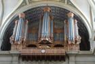 Paris - Saint-François Xavier - Grand-orgue