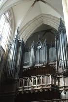 Paris - Sainte-Clotilde - Grand-Orgue