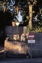 Passage interdit surveillé