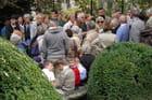 Patrimoine alpicois : Conférence dans les jardins