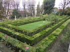 Patrimoine alpicois : Jardins à la Française