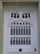 Patrimoine alpicois : le Château du Donjon