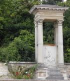 Patrimoine alpicois :  le Mausolée de Félicien David (1)