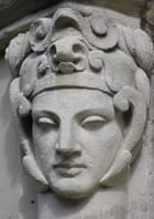 Patrimoine alpicois : Les bas-reliefs de Charvet