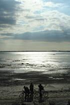 Pause en Baie de Somme