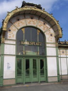 Pavillon de Wagner