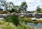 Paysage - Parc zoogique de paris