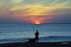 pêche soleil