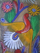 L'oiseau Indien