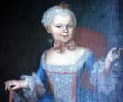 peinture du XVIII° siècle
