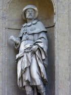Pèlerin de Compostelle