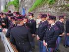 Pélerinage militaire de Lourdes 2011.