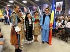 Pèlerins de Roumanie