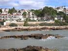 Peniscola vue de la côte (8)
