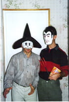 Personnages  masqués