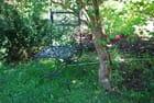 Petit coin détente dans mon jardin