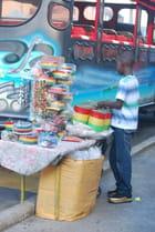 petit commerce de rue