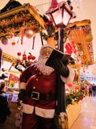 Petit papa Noel.