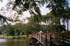 Petit pont Landais