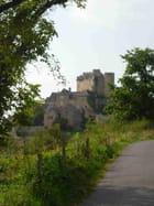 Petit village en Aveyron