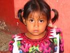 Petite guatémaltèque