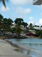 Petite plage...