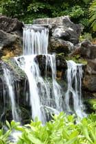 Petites chutes d'eau!