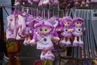 petites poupées de Provence