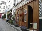 Petites rues de Montmartre