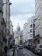 Petites rues de Paris