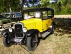 Peugot 177 M - année 1928