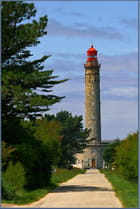 Phare à Belle île