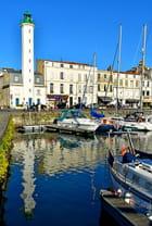 Phare du Quai Valin, La Rochelle