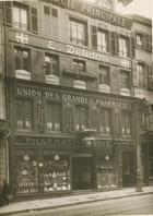 Pharmacie Delidon