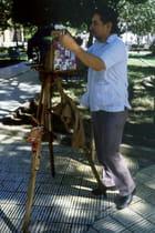 Photographe ambulant