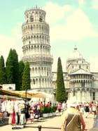 Pise en Italie