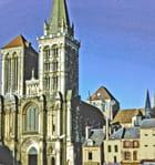 Place de la basilique