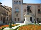 Place Madrilene