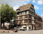 Place Saint Etienne - Strasbourg