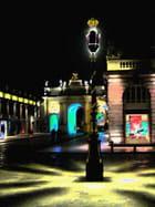 Place stanislas noël