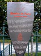 Plaque Historique