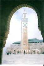 Plus haut minaret du monde