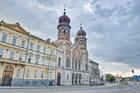Synagogue de Plzen