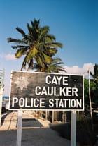 Police au paradis