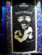 Polly Maggoo (mosaïque)