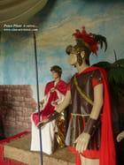Ponce  Pilate et Jésus de Nazareth by JC Guerguy