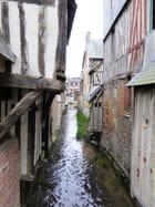 Pont-Audemer ou la Venise normande