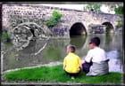 Pont de Moret