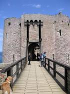 Pont-Levis de la Barbacane (1) à Fort-La-Latte