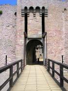Pont-Levis de la Barbacane (2) à Fort-La-Latte